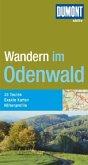 DuMont Wanderführer Odenwald
