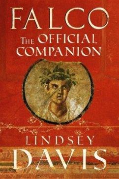 Falco: The Official Companion - Davis, Lindsey