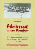 Heimat unter Bomben