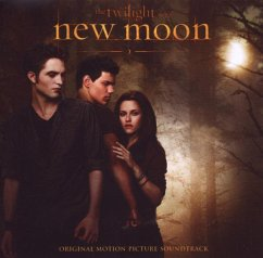 New Moon - Biss Zur Mittagsstunde - Original Soundtrack