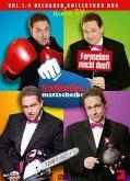 Kalkofes Mattscheibe - Box Vol. 1-4