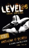 Level 26 Dark Origins / Steve Dark Bd.1