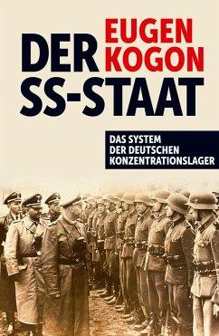 Der SS-Staat - Kogon, Eugen