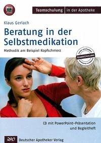 Beratung in der Selbstmedikation