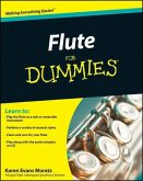 Flute for Dummies [With CD (Audio)]