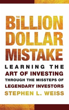 The Billion Dollar Mistake
