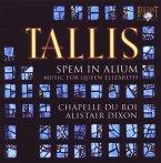 Spem In Alium-Music For Queen Elizabeth