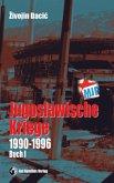 Jugoslawische Kriege (1990-96) 01