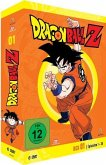 Dragonball Z - Box 1/10 (6 DVDs)