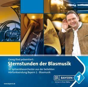 Sternstunden Der Blasmusik - Diverse