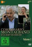 Commissario Montalbano - Season 1