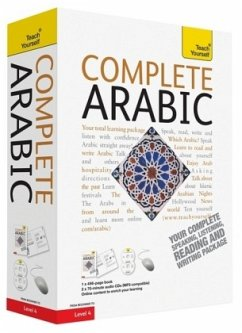 Teach Yourself Complete Arabic - Smart, Jack