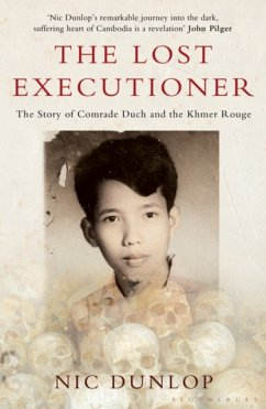 The Lost Executioner - Dunlop, Nic