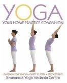Yoga - Your Home Practice Companion