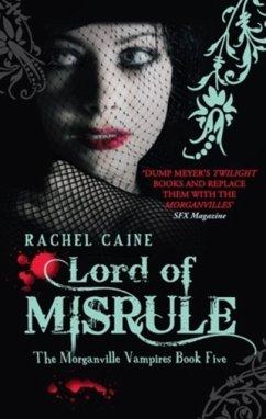 Lord of Misrule - Caine, Rachel (Author)