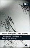 Nietzsche's 'beyond Good and Evil': A Reader's Guide