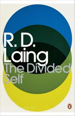 The Divided Self - Laing, R. D.