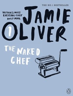 The Naked Chef - Oliver, Jamie