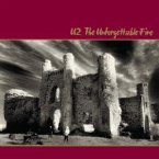 The Unforgettable Fire (2009 Remaster)(Deluxe Edt)