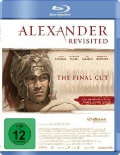 Alexander - Revised - Keine Informationen