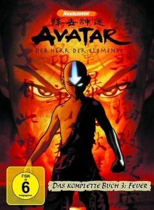 Avatar Der Herr Der Elemente Download