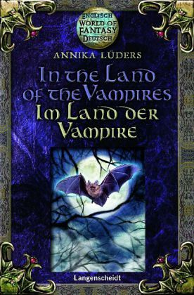 In the Land of the Vampires - Im Land der Vampire - Lüders, Annika