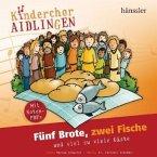 Fünf Brote, zwei Fische, 1 Audio-CD