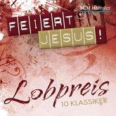 Feiert Jesus! Lobpreis, 1 Audio-CD