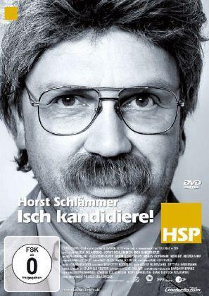 Horst Schlämmer - Isch kandidiere (DVD) - Diverse