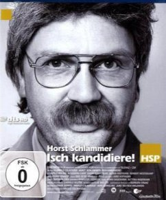 Horst Schlämmer, Isch kandidiere!, 1 Blu-ray - Keine Informationen