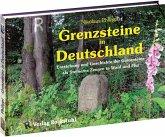 Grenzsteine in Deutschland