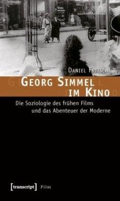 Georg Simmel im Kino