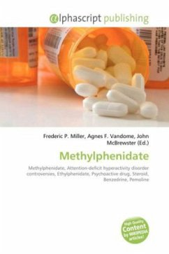Methylphenidate