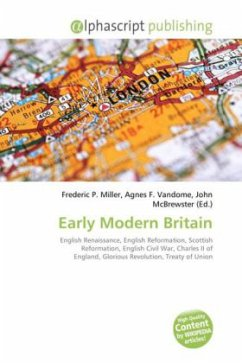Early Modern Britain