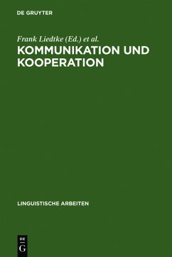 Kommunikation und Kooperation