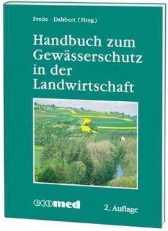 Handbuch zum Gewässerschutz in der Landwirtschaft