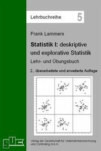 Statistik I - deskriptive und explorative Statistik