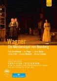 Wagner, Richard - Die Meistersinger von Nürnberg (NTSC)