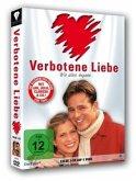 Verbotene Liebe - Wie alles begann, Folge 1-50 (5 DVDs)