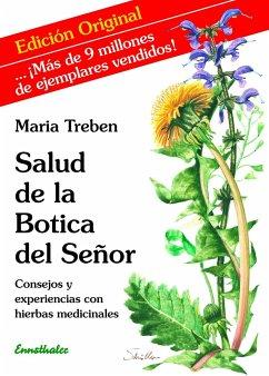 Salud de la Botica del Señor - Treben, Maria