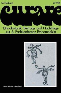 Ethnobotanik-Ethnobotany