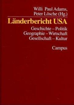 Länderbericht USA