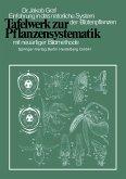 Tafelwerk zur Pflanzensystematik