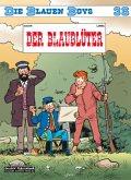Die Blauen Boys 36: Der Blaublüter
