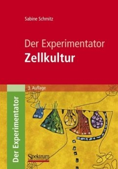 Zellkultur - Schmitz, Sabine
