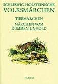 Schleswig-Holsteinische Volksmärchen