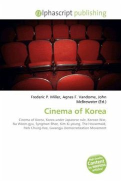 Cinema of Korea