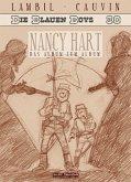 Die Blauen Boys 30: Nancy Hart. Vorzugsausgabe