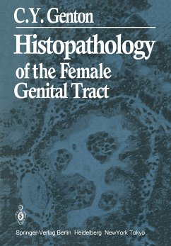 Histopathology of the Female Genital Tract