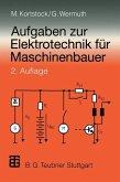 Aufgaben zur Elektrotechnik für Maschinenbauer